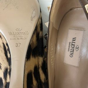 Valentino Shoes - Valentino shoes